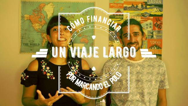 Como financiar un viaje - curso online
