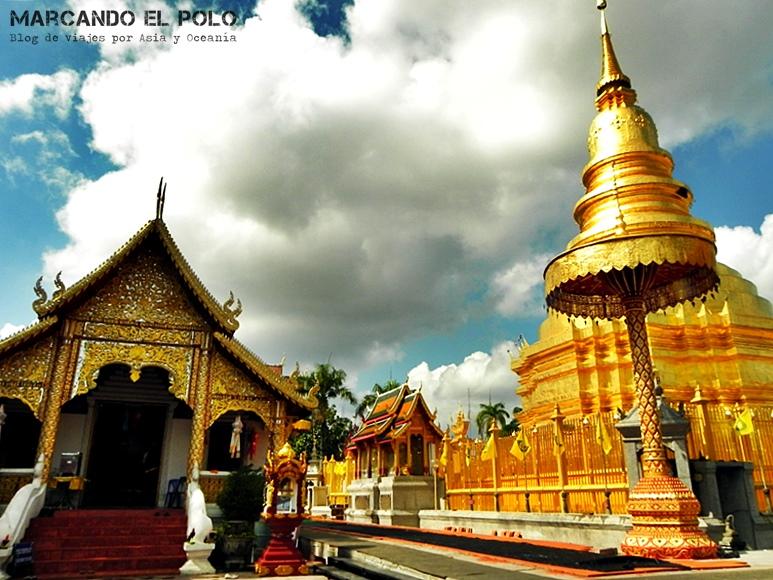 Imperdibles del Sudeste Asiatico - Chiang Mai