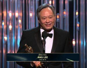 Cine de Taiwan - Ang Lee