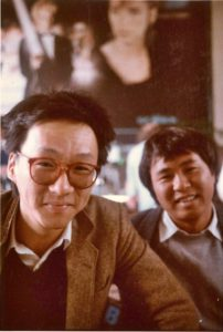 Cine de Taiwan: Edward Yang y Hou Hsiao-hsien