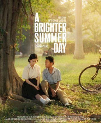 Peliculas de Taiwan: A Brighter Summer Day